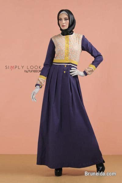 Moeslema Premium muslim premium dress limited edition fashion
