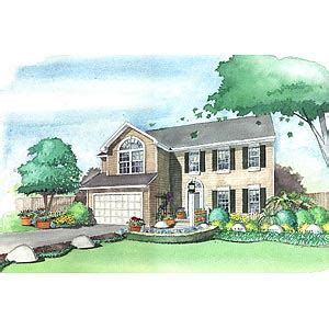 house plans with landscaping economical front yard landscape