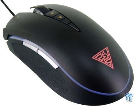 Mouse Gaming Zeus gamdias zeus p1 rgb optical gaming mouse review
