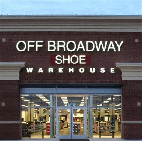 Rack Room Shoes Salisbury Nc by Www Offbroadwayshoes Broadway Shoes Rewards