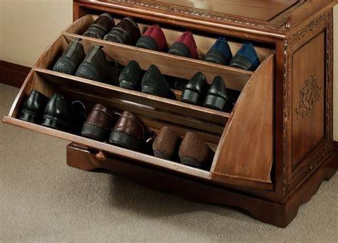 model rak sepatu gantung dan plastik minimalis