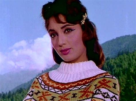 biography of hindi film actress sadhana sadhana was fighting three court cases that took a toll on