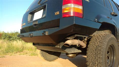 jeep bumper plans flatland4x4 jeep bumpers and parts plans