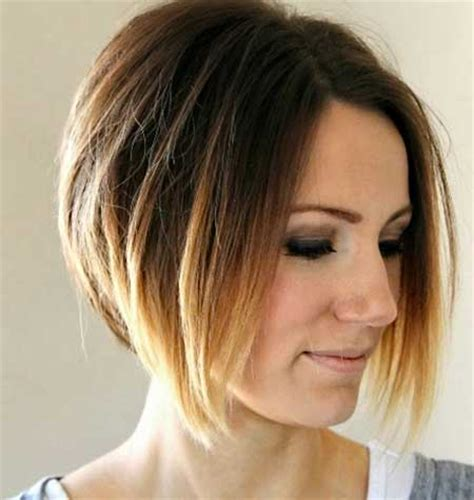 short hair blonde and brown colors 35 short hair color ideas short hairstyles 2017 2018