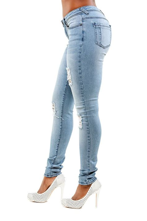 light skinny jeans womens curves come in all sizes poetic justice madison women s