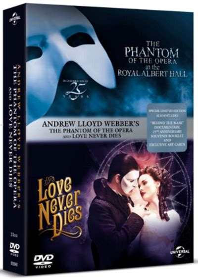 never dies how 20 late stage and terminal cancer patients beat the odds books andrew lloyd webber s the phantom of the opera never