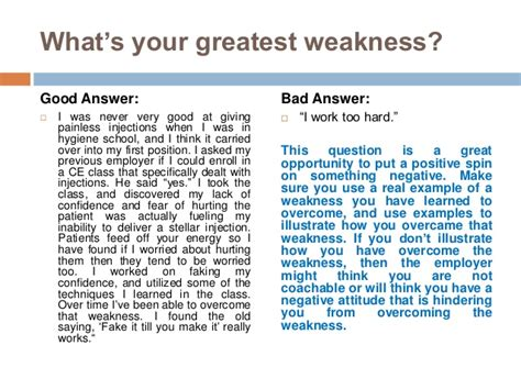 strengths and weaknesses hr interview sample feedback 2 youtube