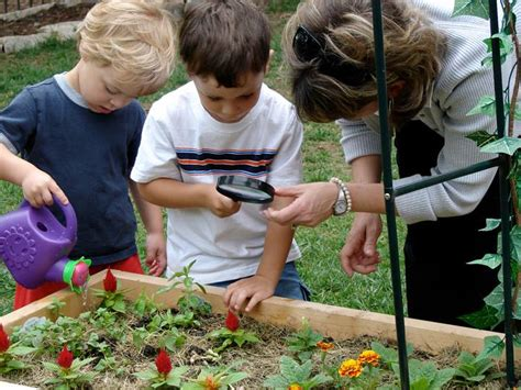 Explore Outdoor nature explore outdoor classroom 2 inhabitots