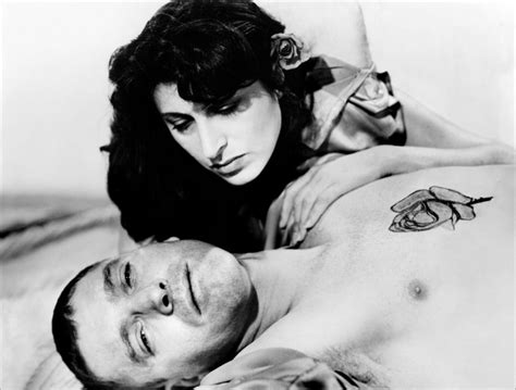 the rose tattoo 1955 the 1955 by daniel mann with magnani