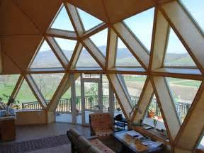 geodesic dome home interior 17 best images about geodesic domes on green