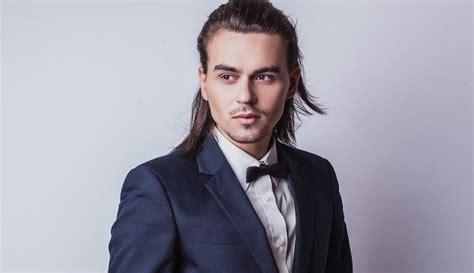 corte pelo largo hombre tipos de corte de pelo largo para hombres vanitas espai