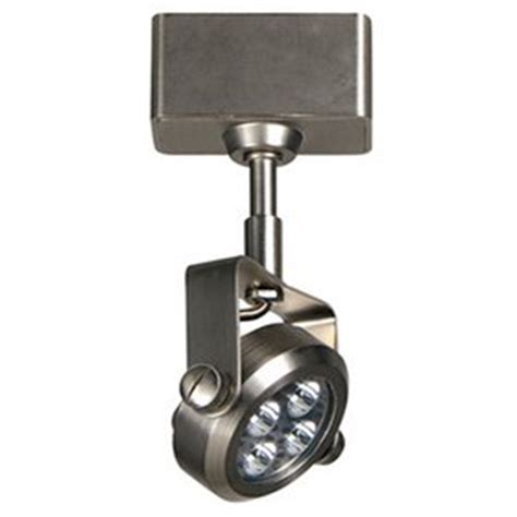 Cctv Elco elco lighting et590n track light low voltage led gimbal ring track fixture