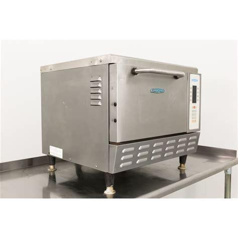 Oven Bima No 2 used turbochef tornado ngc rapid cook oven 21531
