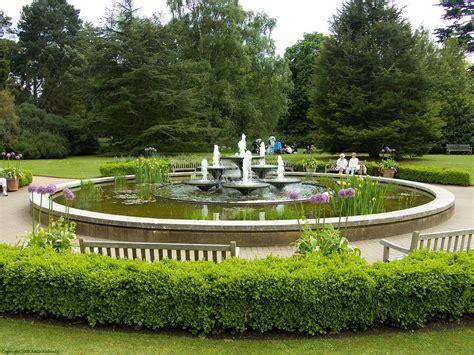 Cambridge Botanical Garden Panoramio Photo Of Cambridge Botanic Garden