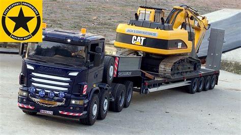childrens truck truck children bruder trucks tunnel project