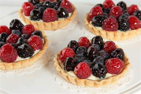 Wedding Tart by Wedding Food Fruit Ideal Weddings