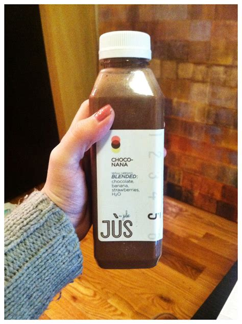 Jus Detox Review by 3 Day Blended Juice Cleanse Review Jus By Julie