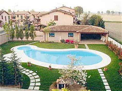 piscine casa