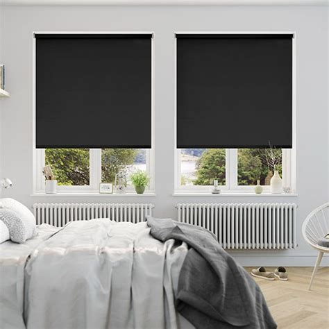 Modern Bathroom Roller Blinds The 25 Best Black Roller Blinds Ideas On