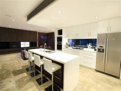 Ikea Kitchen Designs Layouts Modern Island Kitchen Design Using Tiles Kitchen Photo