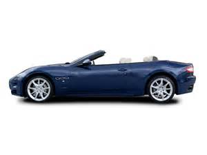Maserati Lease Uk Maserati Grancabrio Convertible V8 Sport 2dr Mc Shift Car