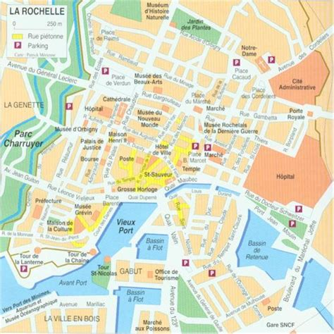 map of la rochelle gurule family surname history
