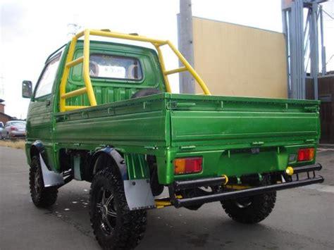 Modification Mobil Up by Daihatsu Hijet Forum Daihatsu Hijet Thailand
