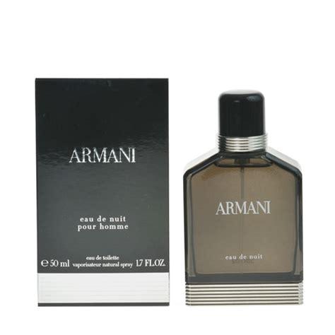 Parfum Original Pria Armani Eau De Nuit 50 Ml Parfume Minyak Wangi Or giorgio armani eau de nuit pour homme 50ml daisyperfumes