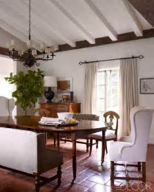reese witherspoon rustic decor spanish colonial