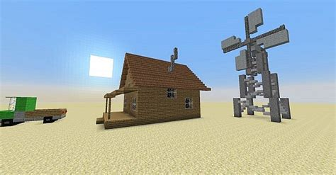 courage the cowardly dog house courage the cowardly dog farm house minecraft project