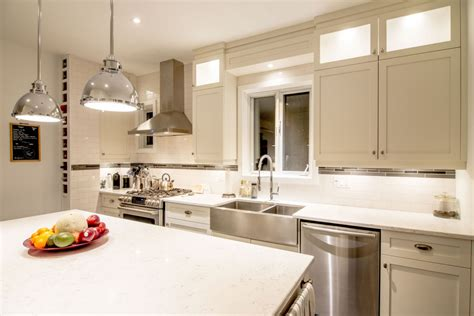 mdf cuisine armoires de cuisine en mdf laqu 233 blanc cuisines despro