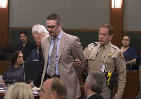 defense lawyer spends  time  jail  courthouse fraud las vegas review journal