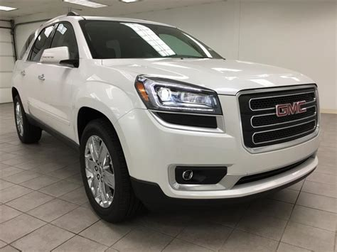 2017 gmc acadia limited limited for sale oklahoma city ok