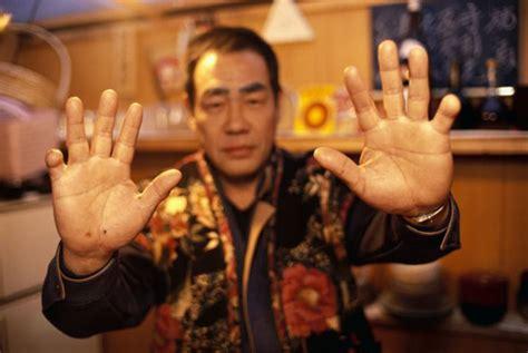 sejarah tattoo yakuza sejarah panjang yakuza