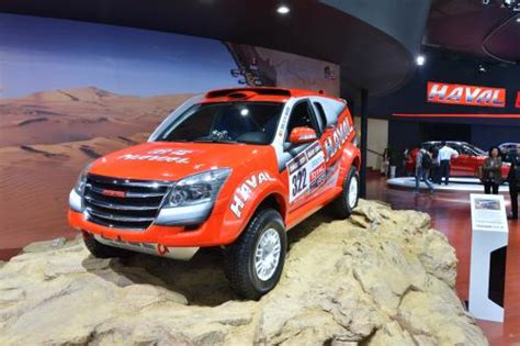 Haval Car Wallpaper Hd by Haval Shanghai 2013 Hd Pictures Automobilesreview
