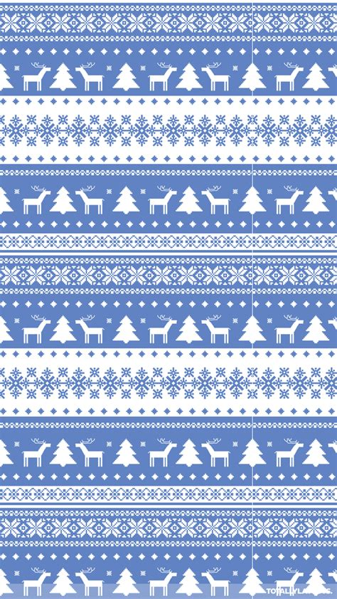 christmas pattern wallpaper for iphone knitted christmas jumper pattern iphone wallpaper