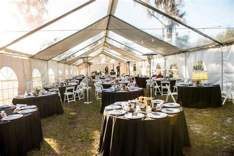 wedding rental orlando rentaland tents events orlando fl wedding rental