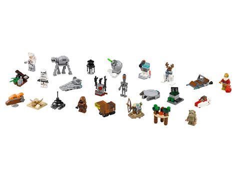 Lego 75097 Wars Advent Calendar 2015 lego 75097 lego wars lego wars advent