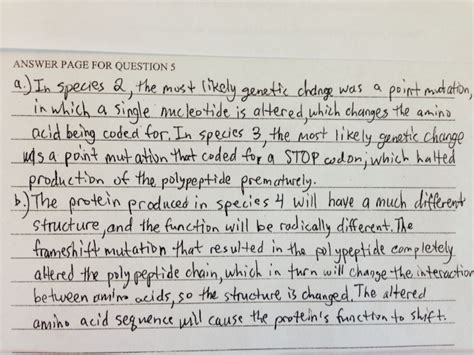 Ap Biology Operon Essay by College Board Ap Bio Essay Prompts Ap Biology The Ap Central The College Board Ayucar