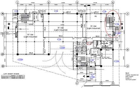 building planner ashfield planning and design