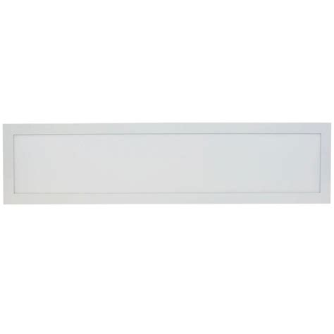 pixi 1 ft x 4 ft edge lit led flatlight luminaire
