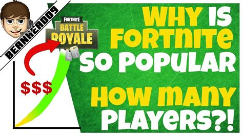 why fortnite is so popular why is fortnite so popular understanding the