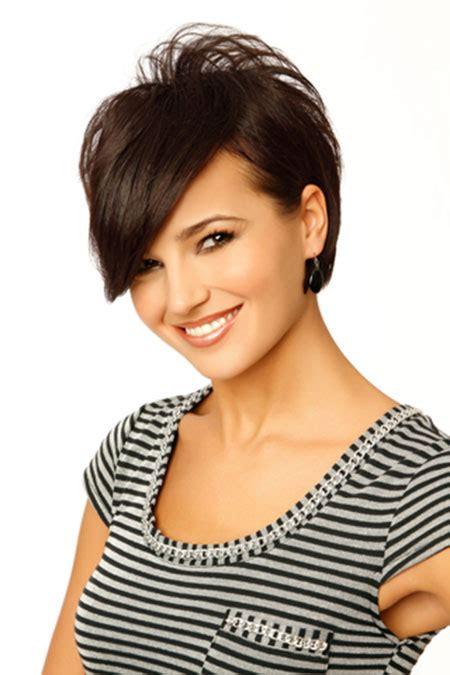 voluminous haircut for straight hair 20 short straight hairstyles short hairstyles 2017