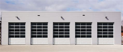 Roll Up Garage Doors With Windows Roll Up Garage Doors With Windows