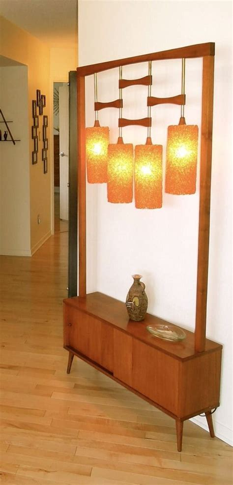 779 Best Images About Mid Century Room Dividers On Pinterest Mid Century Room Divider