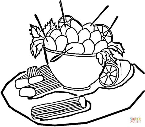 coloring page olive tree olive tree coloring page branch of cherry pages grig3 org