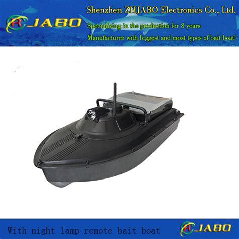 carp fishing rc bait boat jabo 2b remote control chinese goods catalog
