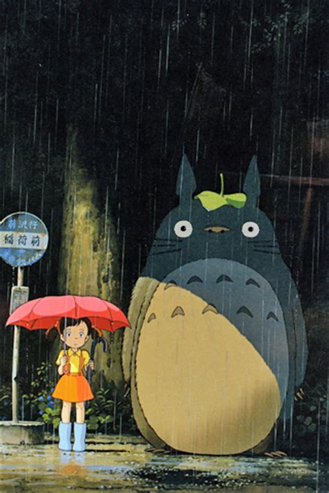 theme line android totoro my neighbor totoro best android wallpaper best android