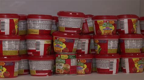 Local Food Pantry by Rifa Launches New Food Pantry Program At Local School
