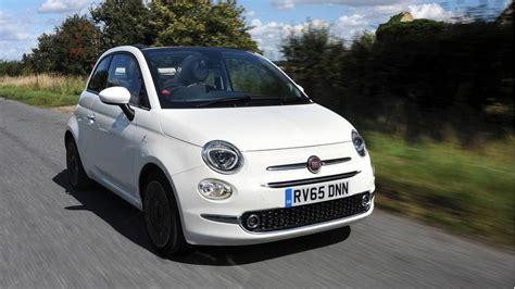 fiat convertible reviews fiat 500c convertible review autoviewer